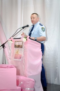 Commander Superintendent David Eardley,