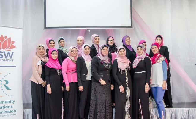 MWWA Staff Members
