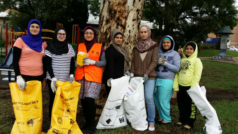 MWWA-2014-clean-up-Australia-Day-pic1