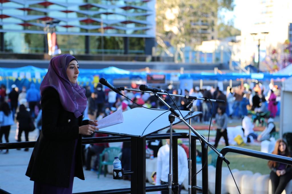 2014 Sydney Eid Festival