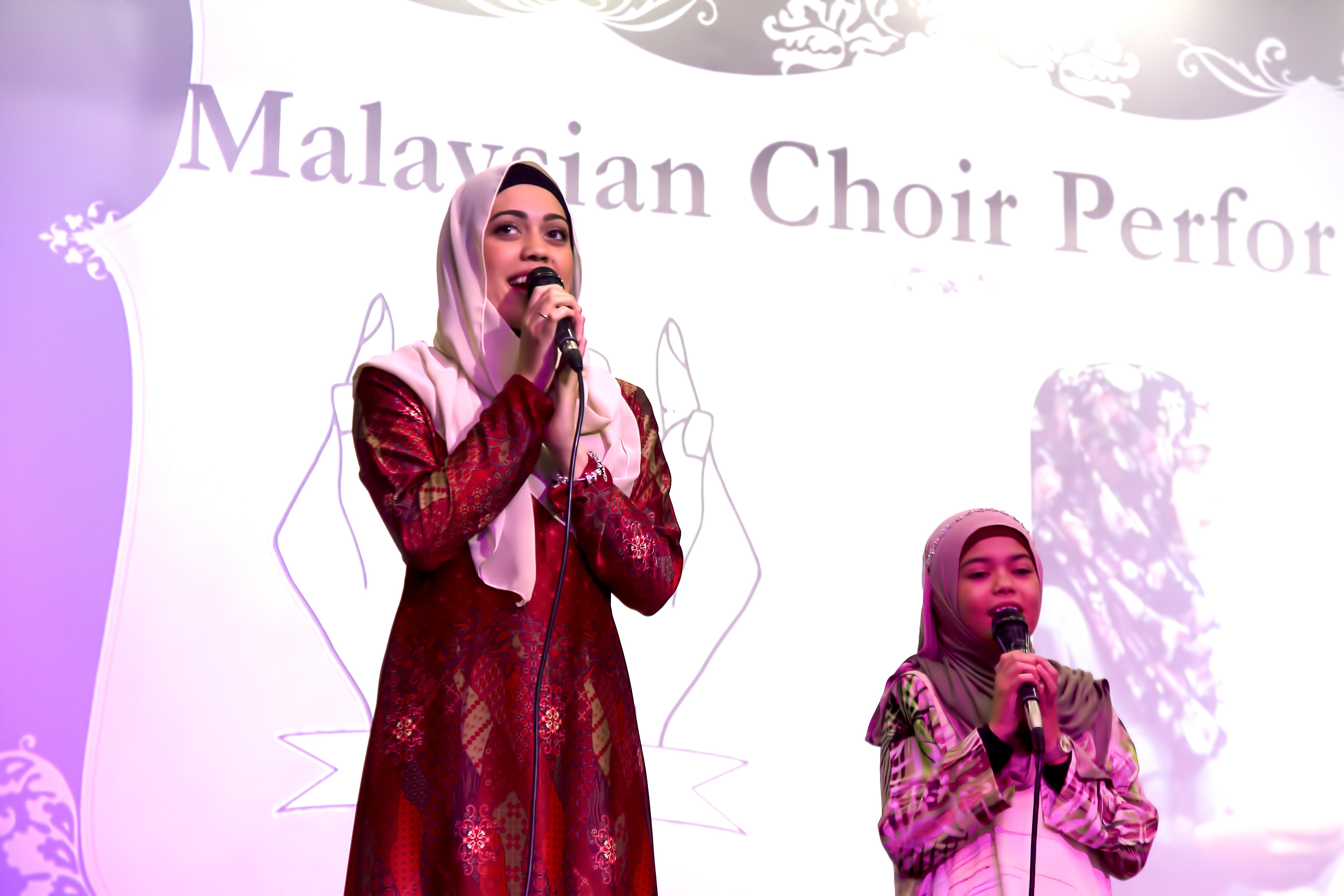 Malaysian Choir