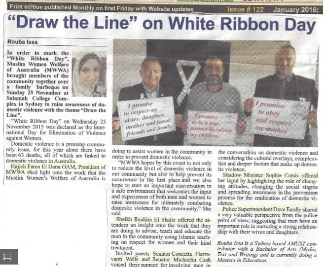 Muslim times article (2)